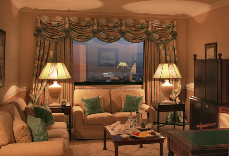 Perfect Amana Executive Suites